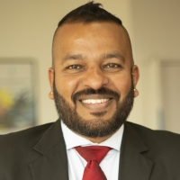 Satish Umashanker